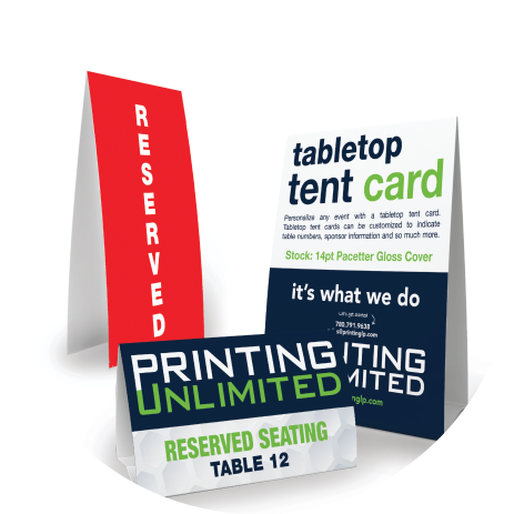 Image of Print Solutions for all your Business Needs!
